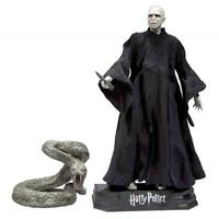 Harry Potter Actionfigur Lord Voldemort und Nagini