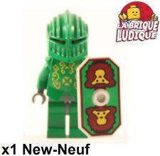 Neu New Grün Dunkel- 4 X lego 3710 Schild Earth Grün, Dark Grün Flach 1x4