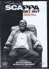 Dvd VETE ~ GET OUT nuevo 2017