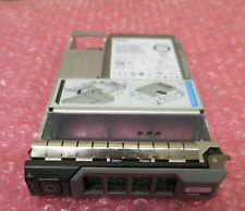 "Dell Intel SSD de 100 Go DC S3700 Enterprise SATA 2,5 pouces en 3.5 ""caddies dyw42"