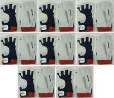 8 Paar BluePort Segelhandschuhe AMARA PRO Gr. L (9) Rigginghandschuhe Handschuhe