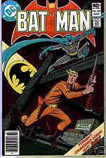 A385 Batman #325 (July 1980)