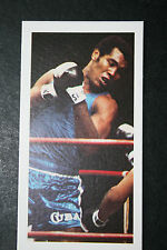 Teofilo Stevenson  Cuba  Olympic Heavyweight Boxer     Photo Card