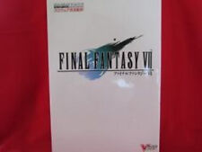 Final Fantasy VII 7 official complete guide book JP / Playstation, PS1
