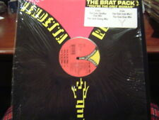 "THE BRAT PACK YOU'RE THE ONLY WOMAN 12"" C&C MIXES"