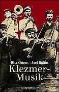 Klezmer-Musik von Ottens, Rita | Buch | Zustand gut