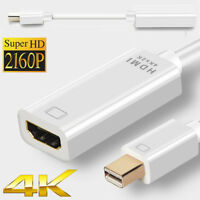 Active Mini DisplayPort to HDMI Adapter (Active Mini DP to HDMI) - 4K Eyefinity