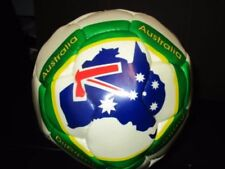 Australia Unsigned Soccer Memorabilia