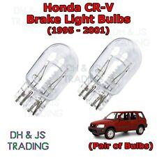 (95-01) Honda CR-V Brake Light Bulbs Stop / Tail Capless Twin Filament Bulb CRV