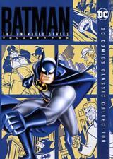 BATMAN: THE ANIMATED SERIES - VOL. 2 NEW DVD