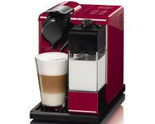 DeLonghi En550 Nespresso Lattissima Touch Kaspelmaschine Glam Red