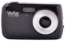 Vivitar AAA Battery Digital Cameras