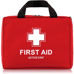 Trousse de Premiers Secours 220 Articles First Aid Kit, Maison, Voyage, Camping