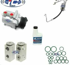 A/C Compressor Kit Fits Ford Expedition Lincoln Navigator 03-04 TRSA090 97557