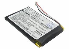 Replacement Tomtom Battery 1300 mAh GO 520T,720T, 920T