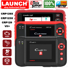 2020NEW! LAUNCH X431 Pro OBD2 Scanner Code Reader Engine ABS SRS Diagnostic Tool