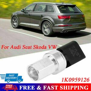 Air Conditioning A/C Pressure Switch Sensor For Audi Seat Skoda VW 1K0959126 UK