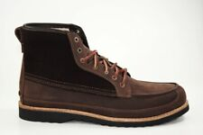 Timberland Abington 7-Eye Woolrich Boots Size 41,5 US 8M Men Lace up 82582