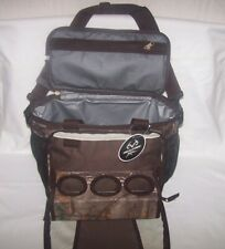 New RealTree Xtra Alabama Power Insulated Multi Purpose Tote Duffel Bag Cooler