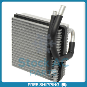 NEW A/C EVAPORATOR FOR DODGE RAM 1500, 2500, 3500/ JEEP GRAND CHEROKEE..
