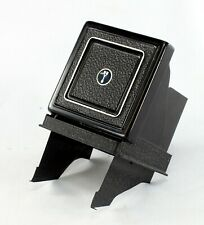 Yashica 6x6 TLR Waist Level Finder with Fresnal Focusing Screen