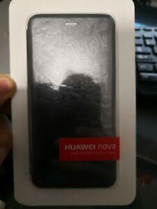 Coque S-View Original Huawei Nova