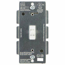 GE Z-Wave Auxiliary/Remote Wall Toggle Switch, White (12728)