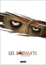 BD ATTRAPE REVES--EO--LES DORMANTS--JONATHAN MUNOZ
