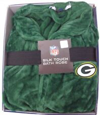 Green Bay Packers Official NFL Large extra Large (xl) Silk Touch Mens Bath 34e6edb82