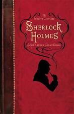 The Penguin Complete Sherlock Holmes, Conan Doyle, Arthur, Acceptable, Paperback