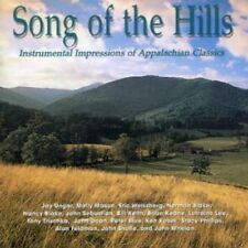 Song of the Hills Instrumental Impressions of Americas Heartland [CD]