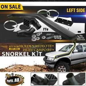 Snorkel Kit for Holden Rodeo TF Isuzu Campo R9 1997-2001 2.8L Diesel 4JB1-T