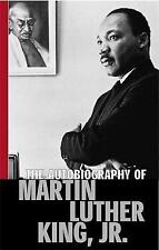 The Autobiography of Martin Luther King, Jr, Luther King Jr, Martin, Very Good,