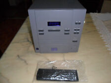 PROCEED PCD 3 CD PLAYER  MADRIGAL MARK LEVINSON MADE IN USA.