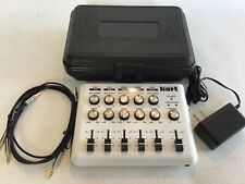Hart loop mixer with case + stereo cables