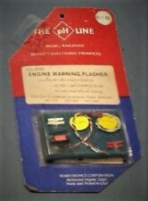 New Hobbytronics Ph Line Power Modules Ho Scale Engine warning flasher Ho-3000