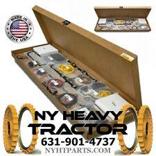 356-1394 3561394 Gasket Kit Cylinder Head Replacement Caterpillar C15 MXS CAT