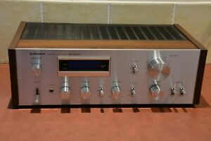 Vintage Pioneer SA-6800 Integrated Amplifier - Excellent Condition SERVICED