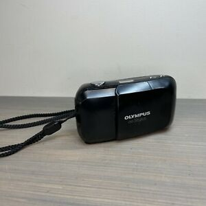 Olympus Infinity Stylus AF 1:3,5 Point & Shoot 35mm Film Camera 1:3.5 Tested!