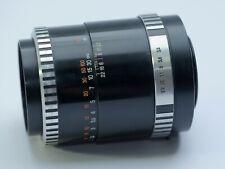 Carl Zeiss Jena Sonnar 1:3,5 / 135mm; M42