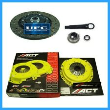 ACT-UFC HDSS TYPE CLUTCH KIT 86-89 ACURA INTEGRA 1.6L 83-87 ACCORD PRELUDE 1.8L