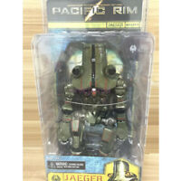 Pacific Rim Jaeger Cherno Alpha Neca Action Figure Figurines Robot Toy IN STOCK