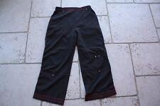 Pantalon noir T42