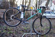 vintage - N.O.S. MTB bike Bianchi ASL 3300, Shimano Deore XT/LX equipment