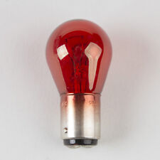 Genuine Philips OEM 12495 PR 21/5W (1157) Brake Light Bulb RED Quantity=1 Bulb