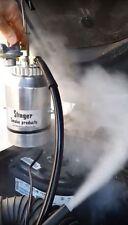 Stinger EVAP Smoke Machine Emissions Vacuum Leak Detector Tester - BLEMISHED
