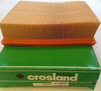 CROSLAND  FRAM  CA10354  8524 OE SPEC AIR FILTER LAGUNA ESPACE CLIO