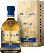 (112,78€/L) Kilchoman The 6th Edition 100% Islay Release Whisky 0,7 L