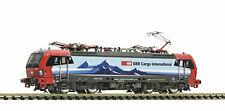 Fleischmann N 739304 Elektrolok BR 193 Vectron der SBB Cargo NEU OVP