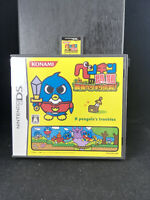 Penguin no Mondai: Saikyou Penguin Densetsu! - Nintendo DS -2008- Japan Import
